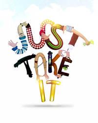 Just Take It by aniadz