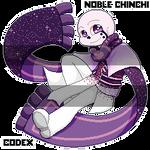 [P] Codex Pixel by NobleChinchi