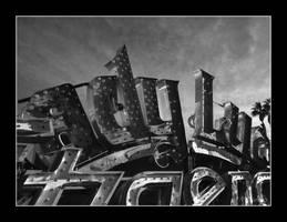 Neon Vegas 3 by vbgecko