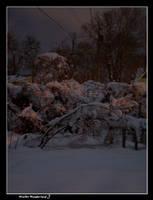 Winter Wonderland 3 by vbgecko