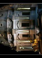 St Paul Capitol building by vbgecko