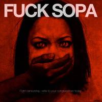 Anti SOPA by vrupatel