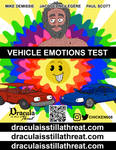 Vehicle Emotions Test (short film) by Chicken008