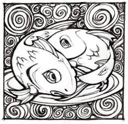 One Fish Two Fish by berkheit