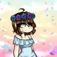 .:: BG: Happy Birthday Tris! ::. by PockyCatInsanity