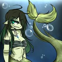 .:: MonsterSona: Sirens Call ::. by PockyCatInsanity