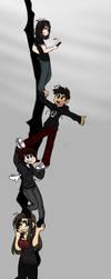Durarara!! Ending 1 (PockyBox Edition!) by PockyCatInsanity