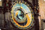 Clocktower by copyist