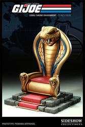 Cobra Commander Throne 03 by poboyross