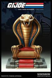 Cobra Commander Throne 04 by poboyross