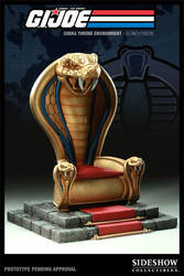Cobra Commander Throne 05 by poboyross