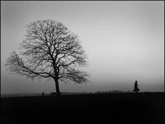 blair witch by heditsku