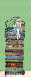 The Princess and the Pea by TokyoMarble