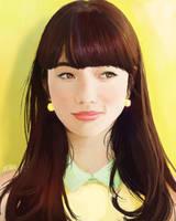 Yellow by ArthurHenri