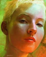 Tres by ArthurHenri