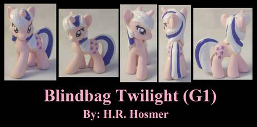 Blindbag Twilight (G1) by Gryphyn-Bloodheart