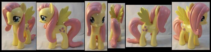 Design-A-Pony Fluttershy by Gryphyn-Bloodheart