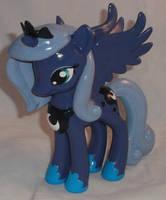Custom Princess Luna Design-A-Pony by Gryphyn-Bloodheart