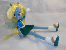 Equestria Girl: Derpy 2 by Gryphyn-Bloodheart