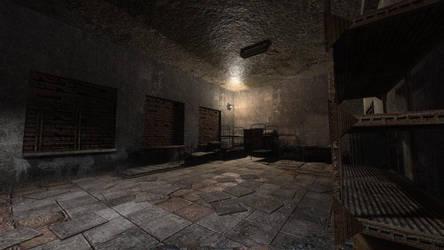 Pripyat #1 by vArukadoV
