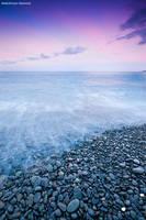 Kaikoura Beach by AL-AMMAR