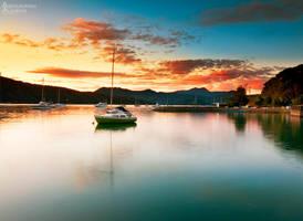 Picton NZ III by AL-AMMAR