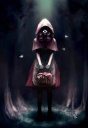 I've Lost My Way by chitobein
