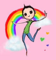 Gay by gossywings