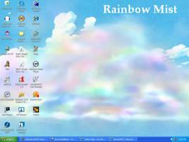 Rainbow Mist by KatrinaLyoko