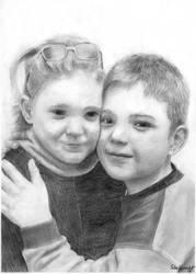 Bogdan i Jelena by PakstraX