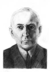 Milutin Milankovic by PakstraX