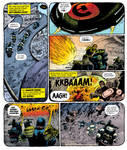 Apocalypse War 317 colored by tommullin