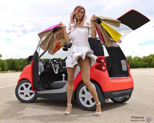 Shopping by maukzone