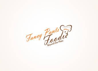 fancypants foodie by ruakbar