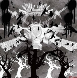 Biological Warfare. by JF90
