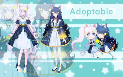Adoptable 1 (CLOSED) by SAVIKO