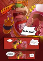 Super Mario Bros. Team Adventure 1-11 (EN) by LC-Holy