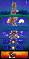 Super Mario's Stories - Part 5 by LC-Holy