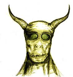 demon by shadow-danielz