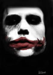 joker by shadow-danielz