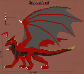 Groudie Ref v.1 by Groudan383
