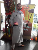 Vergo - One Piece (cosplay) by MugiwaraTeamCosplay