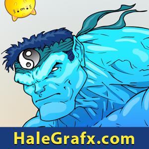 halegrafx's Profile Picture