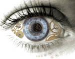 Clockwork Eye by Mistress-Zelda