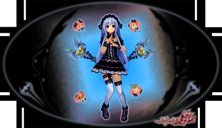 Fairy Fencer F by ArisenStar