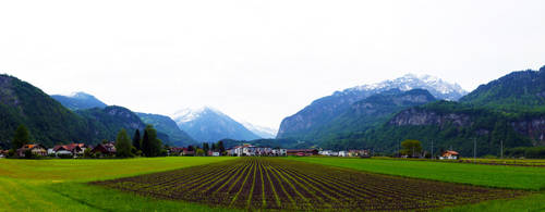 Switzerland by Lacodekany