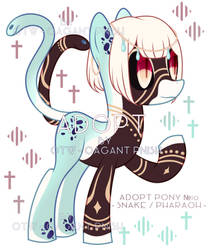 Lord of serpents [Adopt CLOSED] by OatmealSama