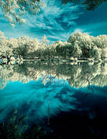 Perfect Reflection II by momoclax