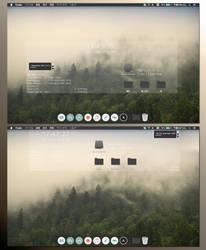 Fog by kisanagii