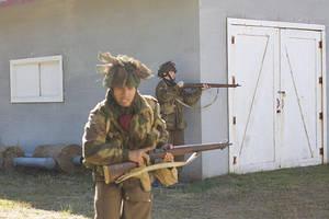 Operation Varsity 3 by marc17